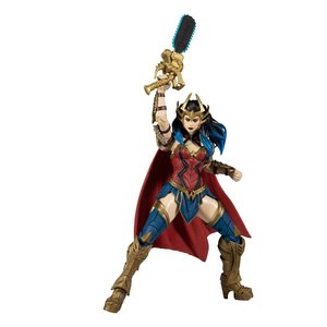DC Multiverse - Build A: Wonder Woman