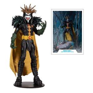 DC Multiverse - Build A: Robin King