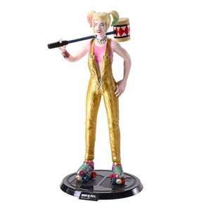 DC Comics: Harley Quinn - BOP with Mallet