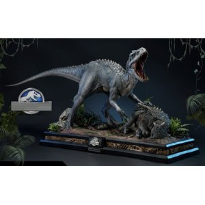 Jurassic World: Indominus Rex 1/15