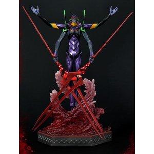 Neon Genesis Evangelion: Evangelion Unit 13 - Deluxe Version