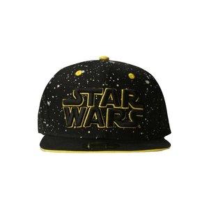 Star Wars: Logo w/ Stars