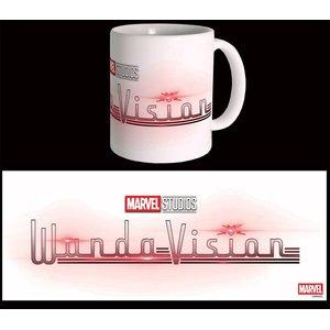 Wandavision: Logo