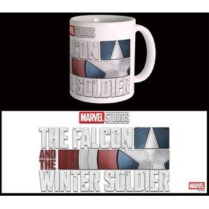 The Falcon & the Winter Soldier: Logo