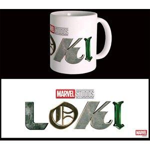 Loki: Logo