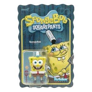 SpongeBob Schwammkopf: SpongeBob