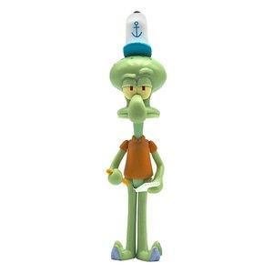Bob l´éponge: Squidward