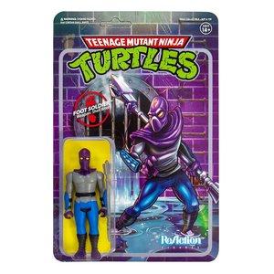 Teenage Mutant Ninja Turtles: Foot Soldier