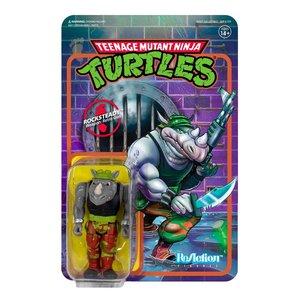 Teenage Mutant Ninja Turtles: Rocksteady