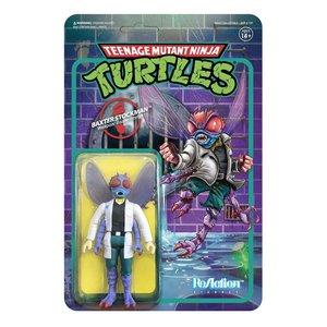 Teenage Mutant Ninja Turtles: Baxter Stockman