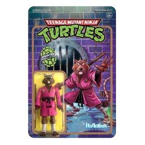 Teenage Mutant Ninja Turtles: Splinter