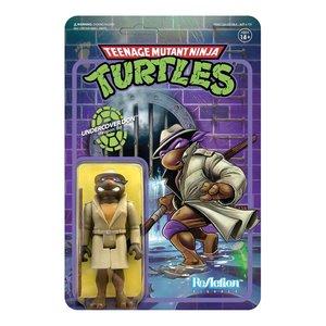 Les Tortues ninja: Undercover Donatello