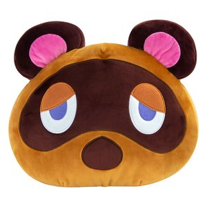 Animal Crossing: Tom Nook - Mocchi-Mocchi