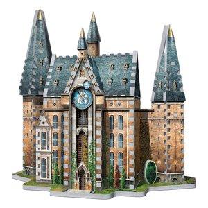 Harry Potter: Glockenturm 3D (420 Teile)