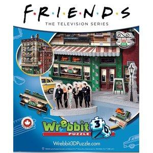Friends: Central Perk 3D (440 pièces)