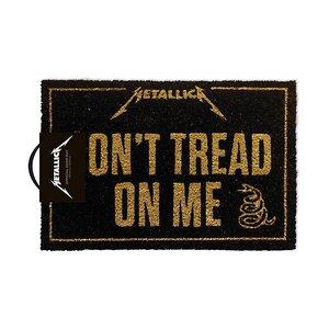 Metallica: Don't Tread On Me