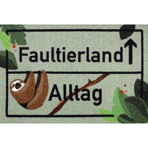 Faultierland