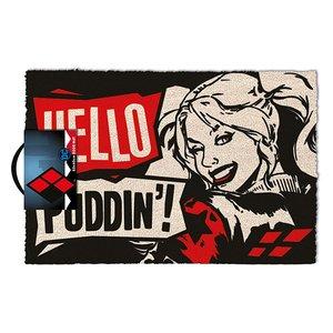 DC Comics: Harley Quinn Hello Puddin'!