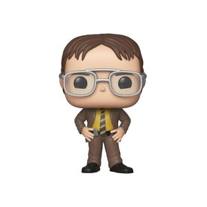 The Office US: Dwight Schrute