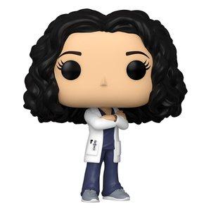 Grey's Anatomy: Cristina Yang