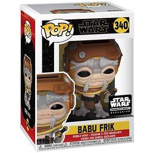 POP! - Star Wars: Babu Frick - Super Sized
