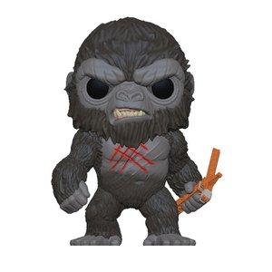 POP! - Godzilla Vs Kong: Battle Worn Kong