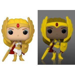 POP! - Masters of the Universe: Classic She-Ra (GITD)