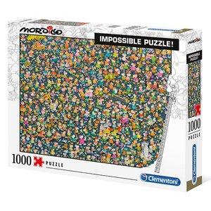 Mordillo: Impossible (1000 Pièces)