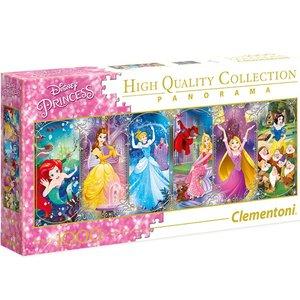 Disney: Princesses Panorama (1000 Pièces)