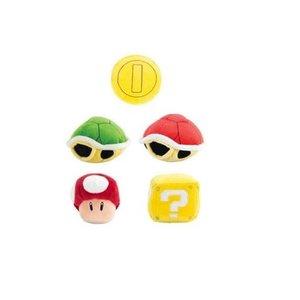 Mario Kart: Icons - Mocchi-Mocchi (5 pièces)