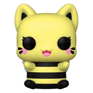 POP! - Tasty Peach: Queen Bee Meowchi