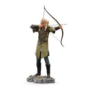 Signore degli anelli: Legolas 1/10 - Deluxe BDS Art Scale