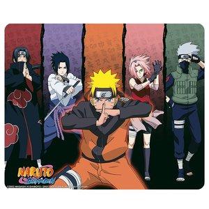 Naruto Shippuden: Konoha Gruppe