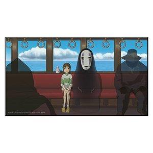 Chihiros Reise ins Zauberland: Train to Swamp Bottom