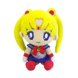 Sailor Moon: Sailor Moon 20 cm