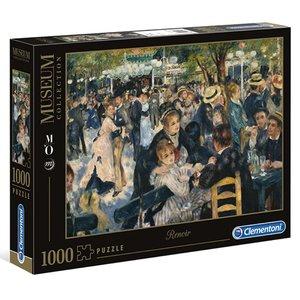 Renoir: Bal au Moulin de la Galette