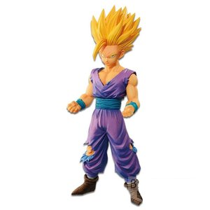 Dragon Ball Z: Son Gohan - Resolution of Soldiers