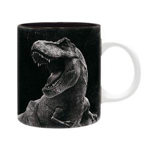 Jurassic Park: T-Rex
