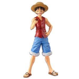 One Piece: Monkey D. Ruffy - Special Episode Luff Vol. 1