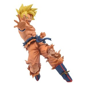 Dragon Ball Super: Father-Son Kamehameha Son Goku
