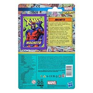Marvel Legends: Retro Collection - Wave 1 (8 pezzi)