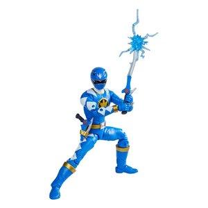 Power Rangers: Dino Thunger Blue Ranger