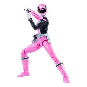 Power Rangers: S.P.D. Pink Ranger