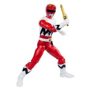 Power Rangers: Lost Galaxy Red Ranger