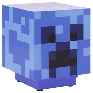 Minecraft: Charged Creeper