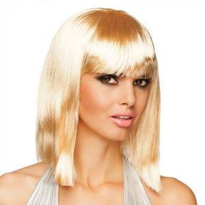 Blonde Long Bob - Dance