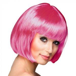 Icy Pink Bob - Cabaret