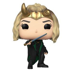 POP! - Loki: Sylvie