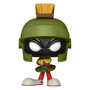 POP! - Space Jam 2: Marvin the Martian