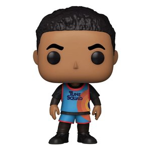 POP! - Space Jam 2: Dom - !!CHASE!!